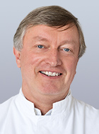 Dr. med. Thilo Busche Ärztlicher Direktor und Chefarzt Orthopädie des MEDIAN Ambulantes Gesundheitszentrum Hannover