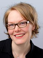 Dr. med. Mareike Eberl-Kollmeier Chefärztin Psychosomatik im MEDIAN Ambulantes Gesundheitszentrum Hannover