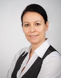 Silvia Harnisch Key Account Managerin Geschäftsbereich Ost MEDIAN Klinik