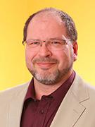 Michael Graumenz Einrichtungsleiter des MEDIAN Haus St. Georg Bad Krozingen