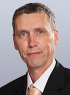 Gregor Chittka Einrichtungsleiter und Heimleiter des MEDIAN Haus Talblick Bad Dürkheim
