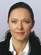 Heike Bäcker Kaufmännische Leiterin der MEDIAN Hohenfeld-Klinik Bad Camberg