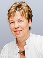 Dipl.-Med. Elisabeth Eckstein Medical Boards bei MEDIAN