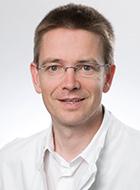 Dr. med Stefan Schüth Chefarzt Innere Medizin, Kardiologie und Pneumologie der MEDIAN Klinik am Burggraben Bad Salzuflen