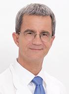 Dr. med. Elmar Spyra Leitender Arzt der Abteilung HTS bei MEDIAN am Burggarben Bad Salzuflen