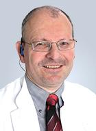 Dr. med. Roland Zeh ärztlicher Berater der Abteilung HTS in der MEDIAN Klinik am Burggraben Bad Salzuflen