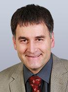 Bernhard Futterer Leitender Arzt der MEDIAN Klinik am Park Bad Oeyenhausen