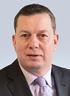 Lars Vorsthoven Kaufmännischer Leiter der MEDIAN Klinik am Park Bad Oeynhausen