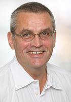 Matthias Karl Chefarzt der Abteilung Psychosomatik der MEDIAN Klinik am Südpark Bad Nauheim