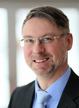 Lars Wunder Kaufmännischer Leiter MEDIAN Klinik Bad Bad Gottleuba