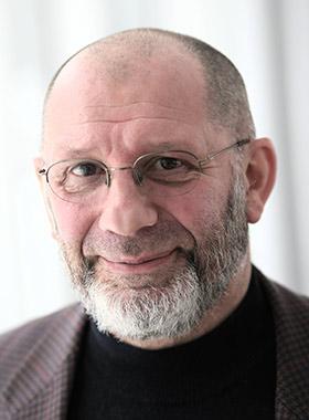 Dr. med. Damian Dölberg Chefarzt Klinik für Psychosomatik der MEDIAN Klink Bad Gottleuba
