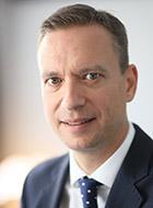 Andreas Hopp Kaufmännischer Leiter der MEDIAN Klinik Bad Tennstedt