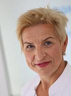 Dr. med. Helgrit Marz-Loose Chefärztin Neurologie der MEDIAN Klinik Bad Tennstedt