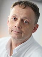 Dr. med. Wolfgang Miosge Ärztlicher Direktor der MEDIAN Klinik Tennstedt