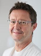 Dipl.-med. Andreas Timmermann Chefarzt Orthopädie in der MEDIAN Klinik Tennstedt