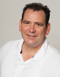 Andreas Schneidler Chefarzt Psychosomatik bei MEDIAN Zentrum für Rehabilitation Schmannewitz