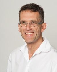 Dr. med. Thomas Kunze Chefarzt Orthopädie bei MEDIAN Zentrum für Rehabilitation Schmannewitz