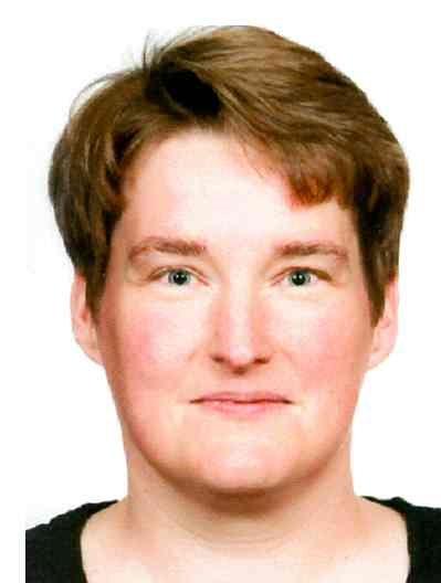 Katja Clahn Therapieleitung der MEDIAN Klinik Flechtingen