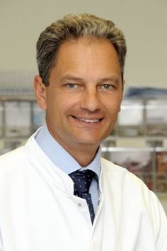 Prof. Dr. med. Michael Sailer Ärztlicher Direktor und Chefarzt Neurologie der MEDIAN Klinik Flechtingen