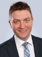 Julius Charlton Diplom-Kaufmann und Dipl. Sozialpädagoge Kaufmännischer Leiter der MEDIAN Klinik Gunzenbachhof Baden-Baden