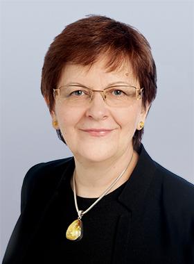Dr. Lia-Cecilia Ianculovici Chefärztin Geriatrie der MEDIAN Klinik Gyhum