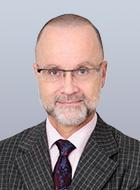 Dr. med. Dr. phil. Stefan Nagel Chefarzt der Abteilung Psychosomatik der MEDIAN Klinik Heiligendamm