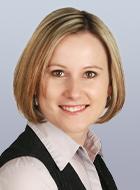 Jaqueline Waeke Verwaltungsleiterin der MEDIAN Klinik Flechtingen