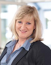 Sabine Lachnitt Kaufmännische Leiterin der MEDIAN Park-Klinik Bad Dürkheim