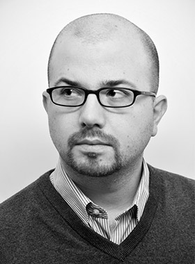 Dr. Kristian Hekimian Chefarzt Psychosomatik der MEDIAN Saale Klinik Bad Kösen Klinik I