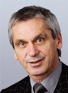Dr. med. Hans-Jürgen Hentschel Ärztlicher Direktor der MEDIAN Salze Klinik Bad Salzdetfurth