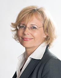 Sabine Bredow Verantwortliche für die Terminvereinbarung im MEDIAN Schlaflabor Bad Dürkheim