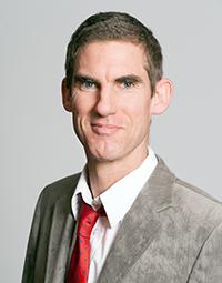Michael Glaubrecht Einrichtungsleiter, MEDIAN Soziotherapeutisches Zentrum Bad Dürkheim
