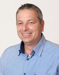 Thomas Kranich Einrichtungsleiter im MEDIAN Soziotherapeutisches Zentrum Haus Seeblick