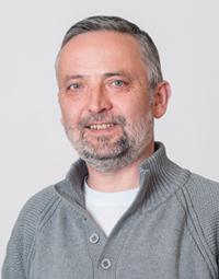 Thomas Kapuschinski Stellvertretender Einrichtungsleiter und Leiter medizinische Betreuung des MEDIAN Soziotherapeutisches Zentrum Haus Seeblick