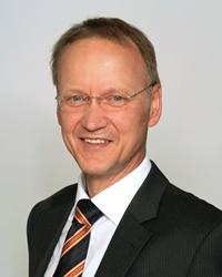 Norbert Gerckens Einrichtungsleiter des MEDIAN Wohn- und Pflegeheim Pfalzstift Bad Dürkheim