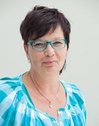 Roswitha Tobias Pflegedienstleitung im MEDIAN Wohn- und Pflegeheim Bad Dürkheim