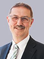 Roland Seebauer Geschäftsführer CFO der MEDIAN Kliniken