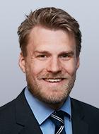 Benedikt Simon Geschäftsführer CDO der MEDIAN Kliniken