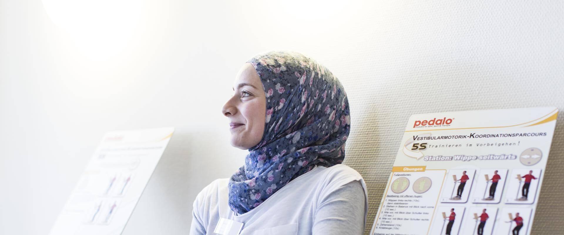 Patientenstimme zur MEDIAN Klinik Bad Tennstedt