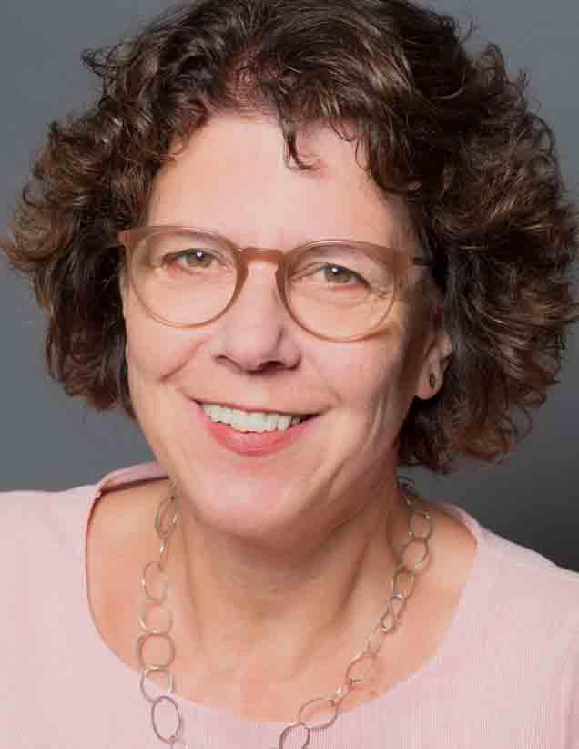 Dr. med. Sabine Hofmann, MPH Krankenhaushygienikerin LÄKH bei MEDIAN (extern)