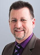 Michael Redel Geschäftsbereichsleiter Nord-Ost der MEDIAN Kliniken