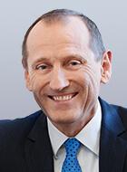 Thomas Bold Geschäftsbereichsleiter Mitte der MEDIAN Kliniken