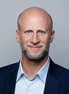 Dr. Florian Frensch Geschäftsführer COO der MEDIAN Kliniken