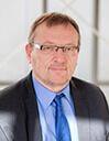 Jürgen Horn Chefarzt der MEDIAN Klinik Berus – Fachkrankenhaus