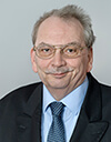 Peter Missel Sprecher Medical Board Diplom-Psychologe MEDIAN Klinik
