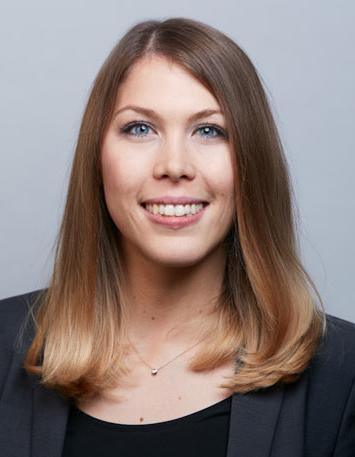 Sandra Stanke QM-Leitung Sucht und Soziotherapie bei MEDIAN