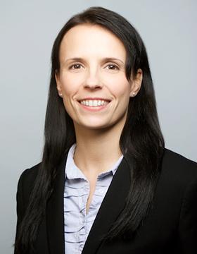 Stefanie Brinkmann Ansprechpartnerin Zentral der MEDIAN Klinik